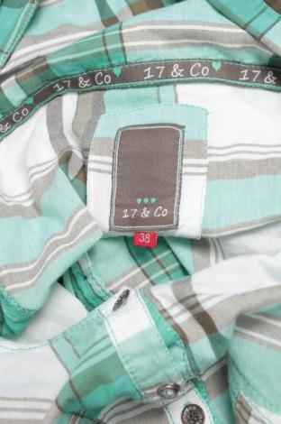 Γυναικείο πουκάμισο 17 & CO