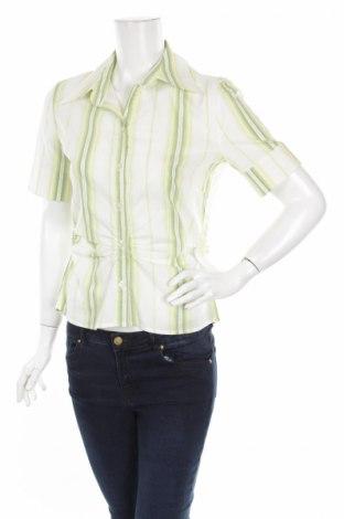 Дамска риза Jones, Размер M, Цвят Многоцветен, 73% памук, 27% полиестер, Цена 5,50лв.