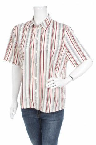 Дамска риза Sommermann, Размер L, Цвят Многоцветен, 100% полиестер, Цена 3,00лв.