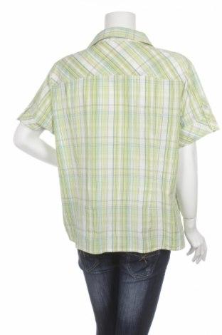 Γυναικείο πουκάμισο Tout Feu Tout Femme, Μέγεθος S, Χρώμα Μαύρο, Τιμή 7,42€