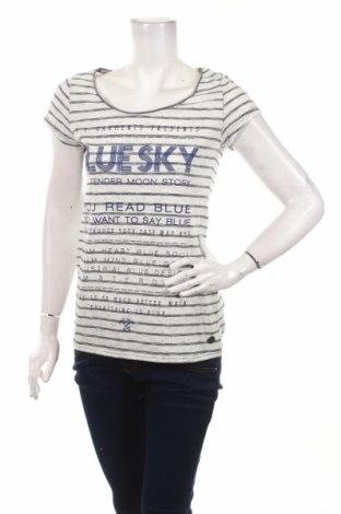 Damski T-shirt Anti Blue
