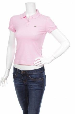 Tricou de femei Lacoste