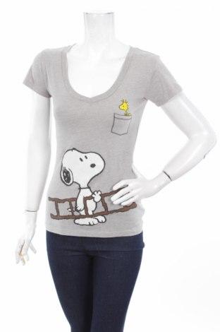Damski T-shirt Peanuts