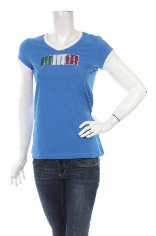Damski T-shirt Puma