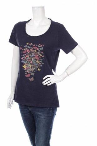 Damski T-shirt Sa. Hara