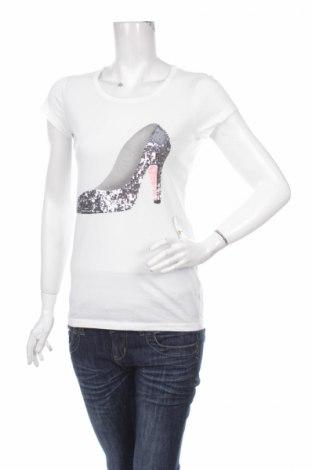 Damski T-shirt Vero Moda