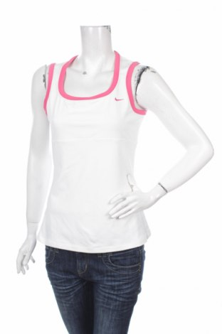 Damska koszulka na ramiączkach Nike