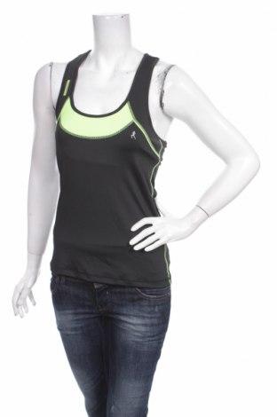 Damska koszulka na ramiączkach Work Out