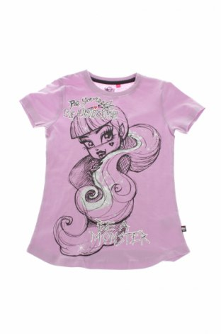 Детска тениска Monster High