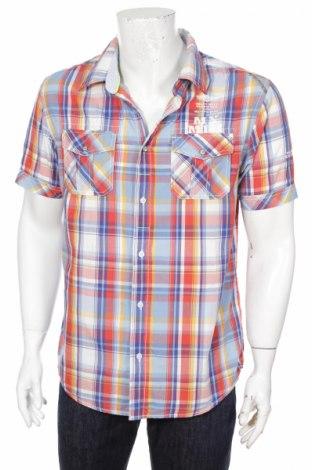 Мъжка риза Timezone