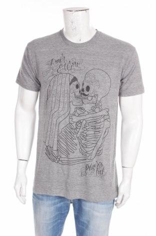 Męski T-shirt American Apparel