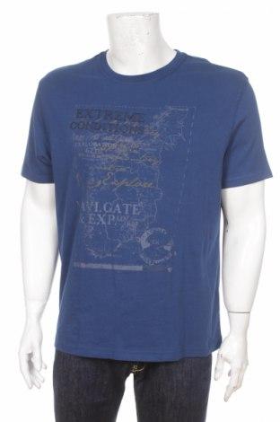 Męski T-shirt Canda