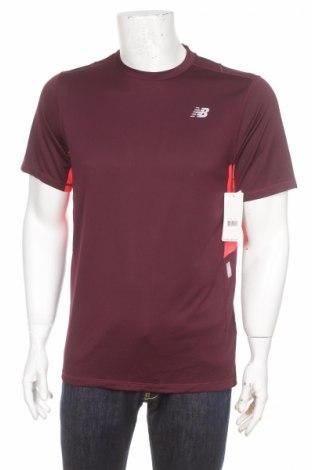 Męski T-shirt New Balance