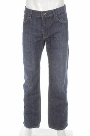 Męskie jeansy Burlington