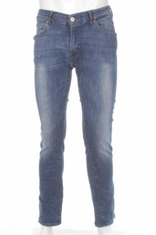 Męskie jeansy H&M Divided