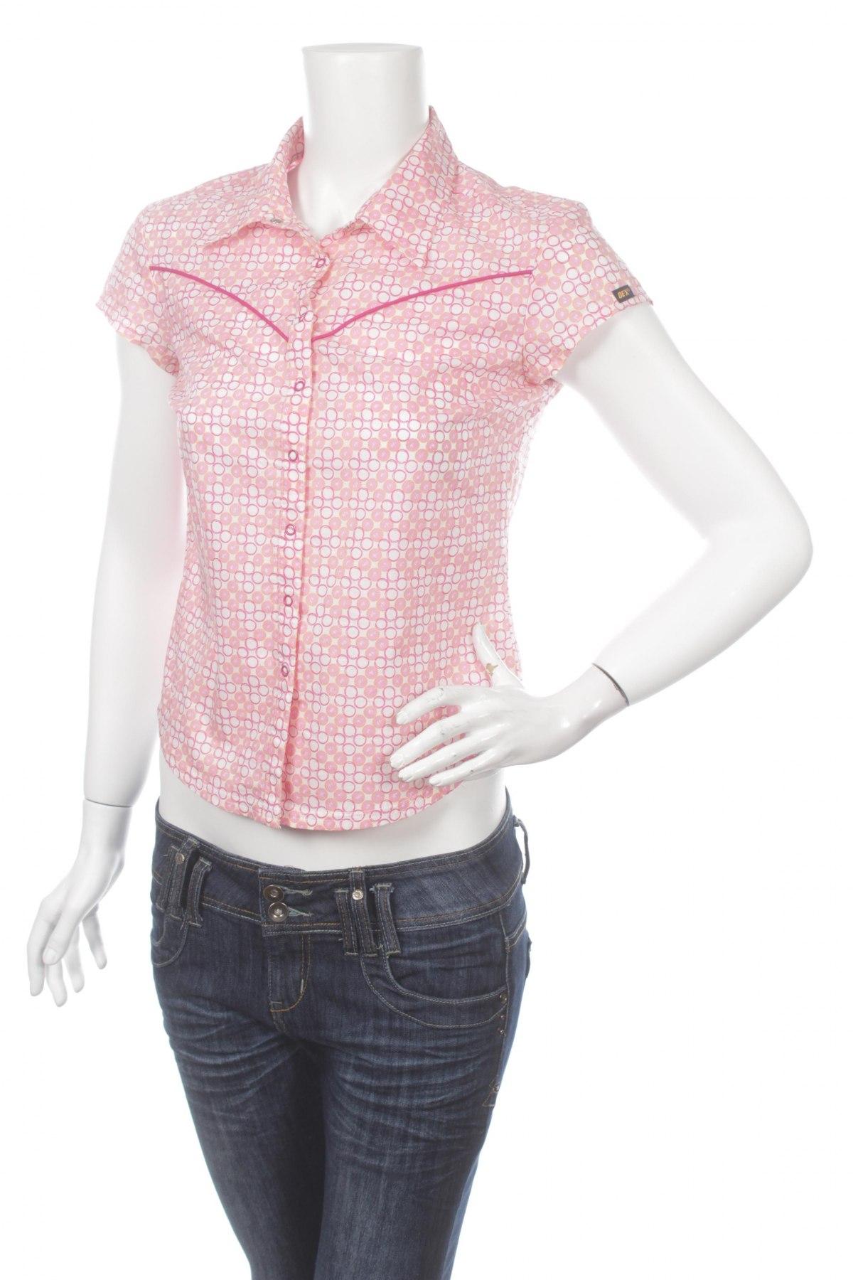 Γυναικείο πουκάμισο Dex
