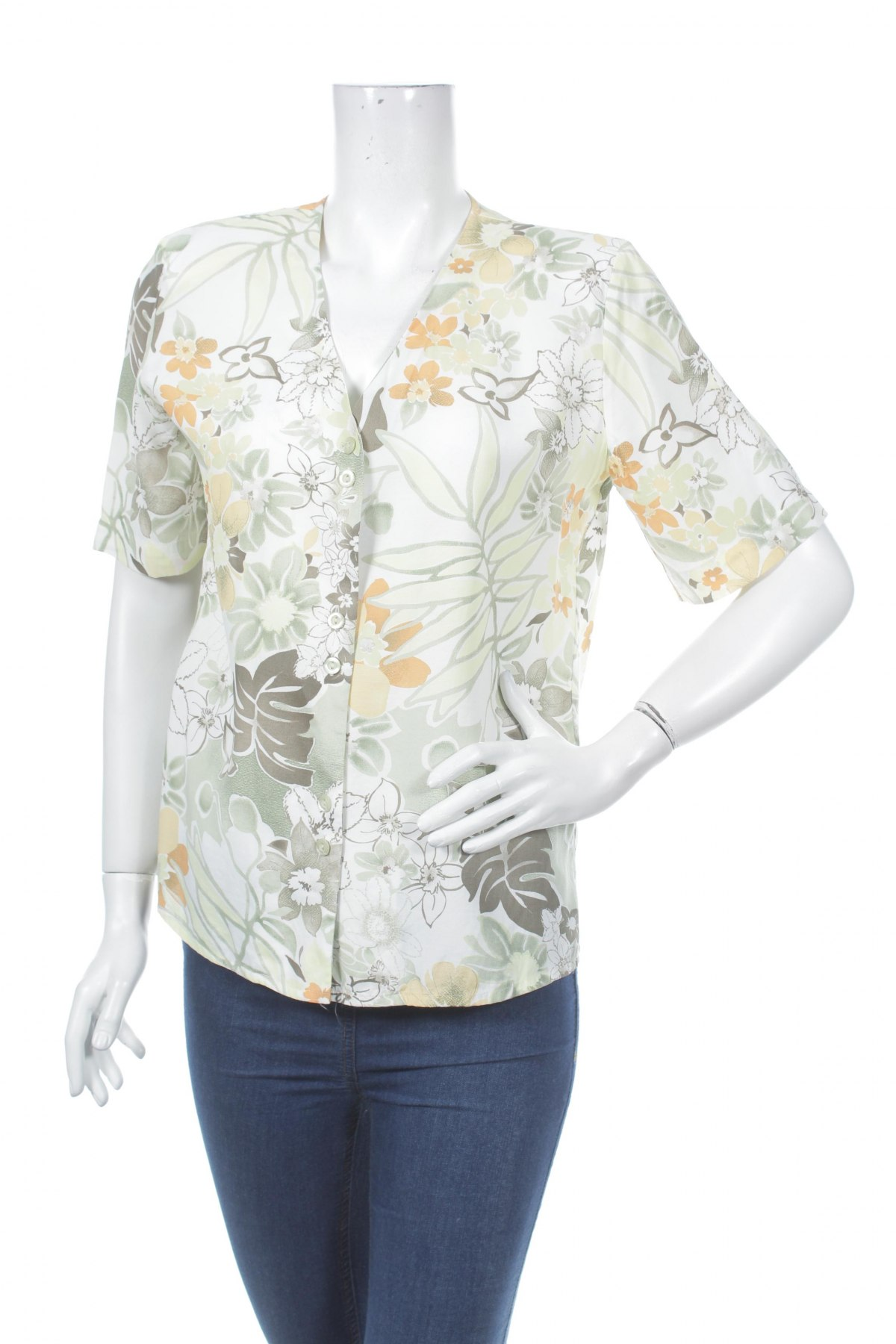 Γυναικείο πουκάμισο Kombi