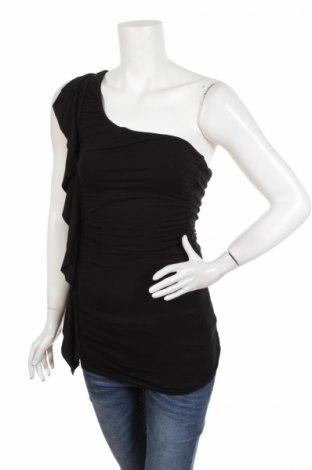 Bluză de femei, Mărime XS, Culoare Negru, Preț 11,57 Lei