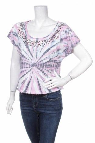 Дамска блуза Brave Soul, Размер XS, Цвят Многоцветен, 100% памук, Цена 5,27лв.