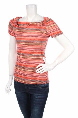 Дамска блуза Tramontana, Размер S, Цвят Многоцветен, 95% вискоза, Цена 6,12лв.
