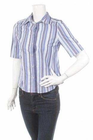 Γυναικείο πουκάμισο, Μέγεθος S, Χρώμα Μπλέ, Τιμή 15,46€