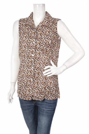 Γυναικείο πουκάμισο Alba Moda
