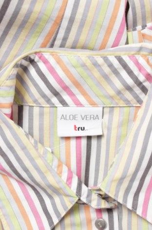 Γυναικείο πουκάμισο Aloe Vera