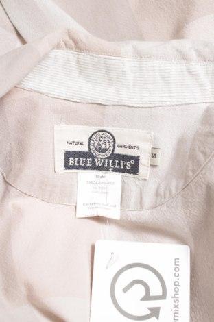 Γυναικείο πουκάμισο Blue Willi's