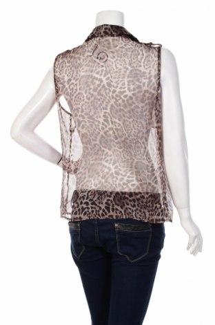 Γυναικείο πουκάμισο Forcast, Μέγεθος L, Χρώμα Καφέ, Τιμή 9,90€