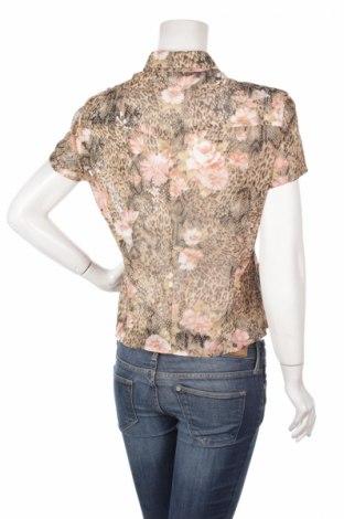 Γυναικείο πουκάμισο La Strada, Μέγεθος M, Χρώμα Πολύχρωμο, Πολυεστέρας, Τιμή 8,66€