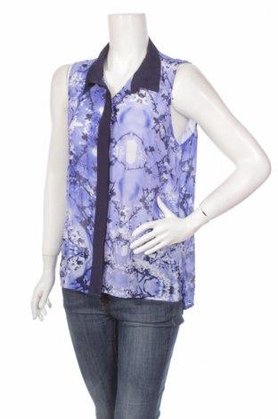 Γυναικείο πουκάμισο Now, Μέγεθος XL, Χρώμα Πολύχρωμο, Πολυεστέρας, Τιμή 9,28€