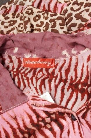 Γυναικείο πουκάμισο Strawberry