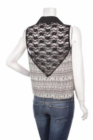 Γυναικείο πουκάμισο Valley Girl, Μέγεθος M, Χρώμα Μαύρο, Πολυεστέρας, Τιμή 11,13€