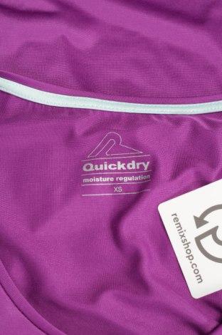 Дамска тениска Quickdry
