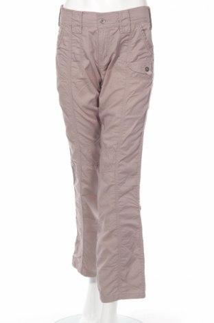 Дамски панталон Artime, Размер M, Цвят Сив, Памук, Цена 3,15лв.