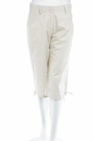 Γυναικείο παντελόνι Energy, Μέγεθος L, Χρώμα  Μπέζ, Βαμβάκι, Τιμή 4,08€