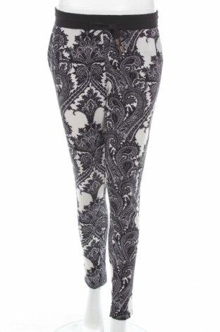 Damskie spodnie Zebra