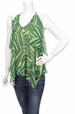 Γυναικείο αμάνικο μπλουζάκι Jessica Simpson, Μέγεθος S, Χρώμα Πολύχρωμο, Πολυεστέρας, Τιμή 2,48€