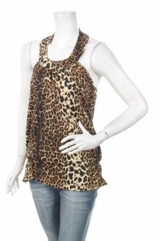 Γυναικείο αμάνικο μπλουζάκι Kays, Μέγεθος M, Χρώμα Πολύχρωμο, 95% βισκόζη, 5% ελαστάνη, Τιμή 2,17€