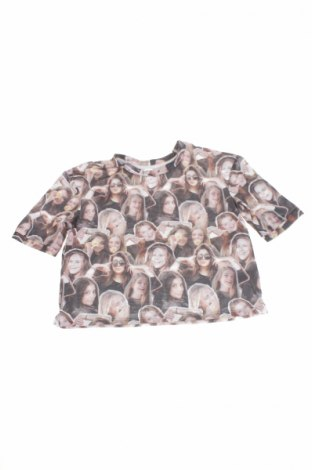 Παιδική μπλούζα Here+There