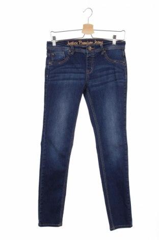 Dziecięce jeansy Justing Jeans