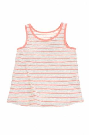 Detské tielko  Here+There, Veľkosť 8-9y/ 134-140 cm, Farba Oranžová, 83% bavlna, 11% polyester, 1% viskóza, 5% elastan, Cena  2,94€