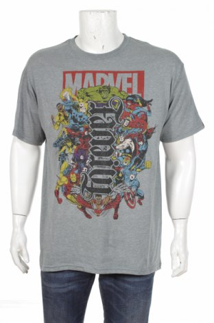 Męski T-shirt Marvel