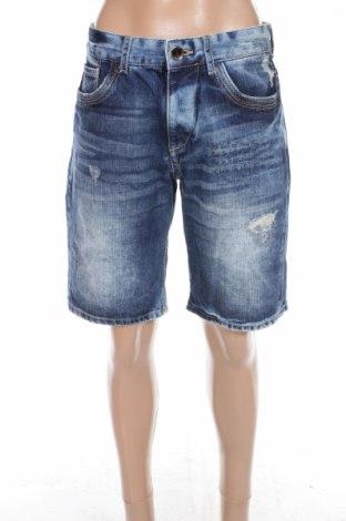 Мъжки къс панталон Zara Man