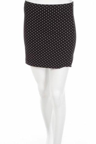 Пола H&M, Размер S, Цвят Черен, Цена 4,62лв.