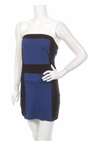 Φόρεμα Even&Odd, Μέγεθος S, Χρώμα Μπλέ, 96% βισκόζη, 4% ελαστάνη, Τιμή 2,50€
