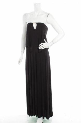 Φόρεμα Next, Μέγεθος L, Χρώμα Μαύρο, 95% βισκόζη, 5% ελαστάνη, Τιμή 25,98€