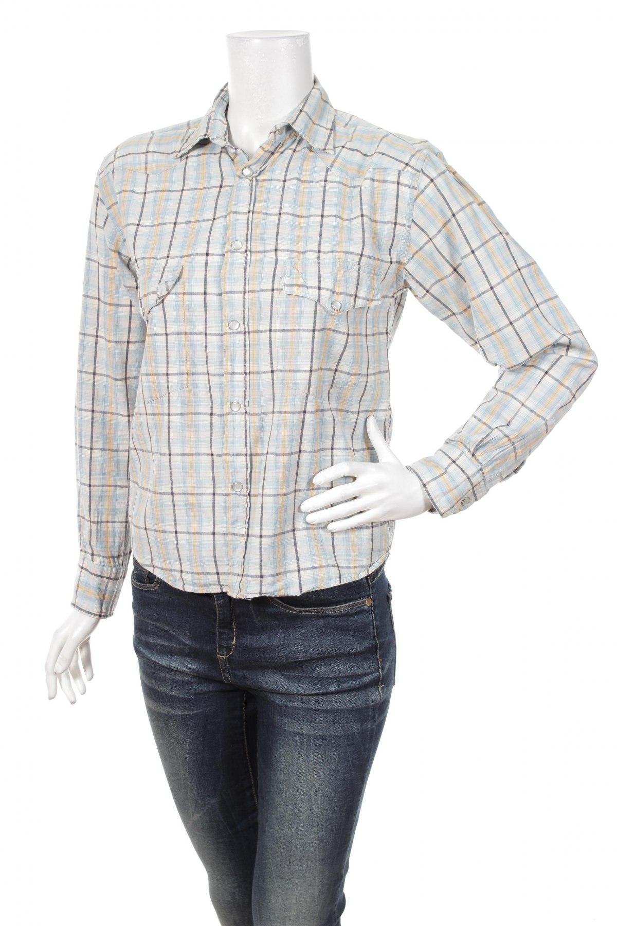 Γυναικείο πουκάμισο Basic Concept