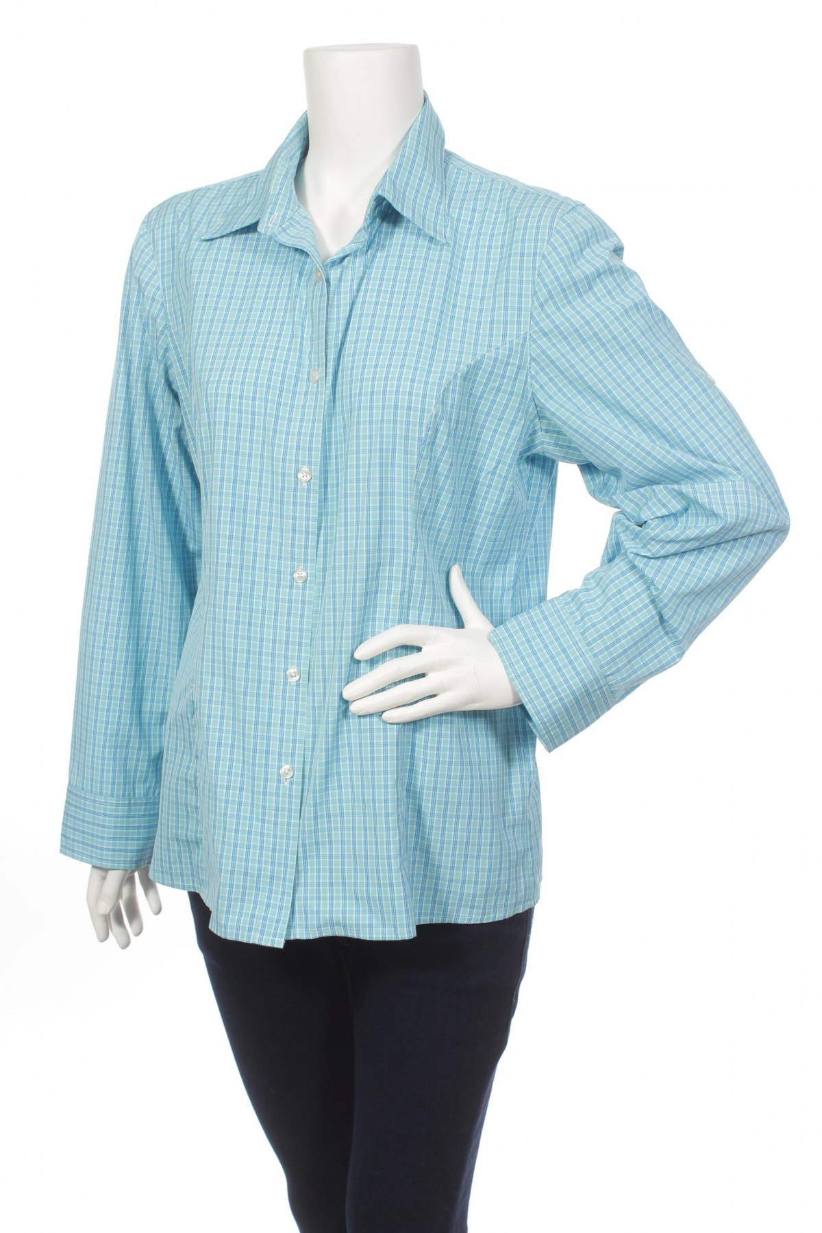 Γυναικείο πουκάμισο Inoc