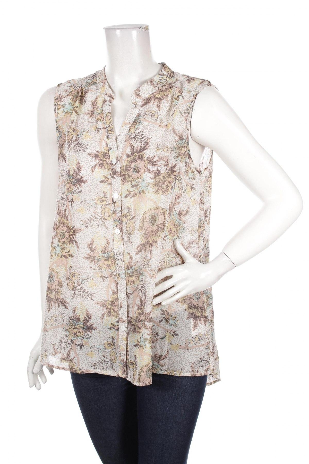 Γυναικείο πουκάμισο Millers, Μέγεθος L, Χρώμα Πολύχρωμο, 100% πολυεστέρας, Τιμή 9,90€